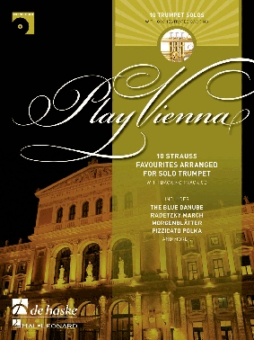 Play Vienna: Trumpet: 10 Strauss Favourites