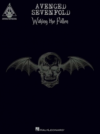 Avenged Sevenfold: Waking The Fallen: Recorded Versions: Guitar Tab