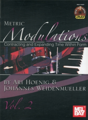 Metric Modulations: Contracting And Expanding Time Within Form