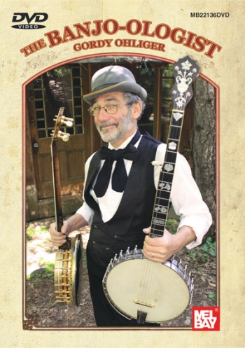 The Banjo-Ologist: DVD