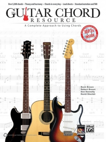 Guitar Chord Resource: Guitar