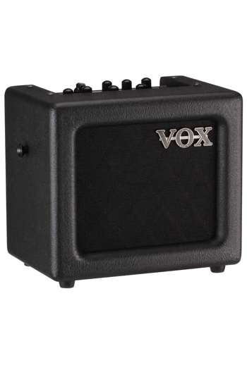 VOX MINI3 G2BK Modeling Guitar Amplifier - Black