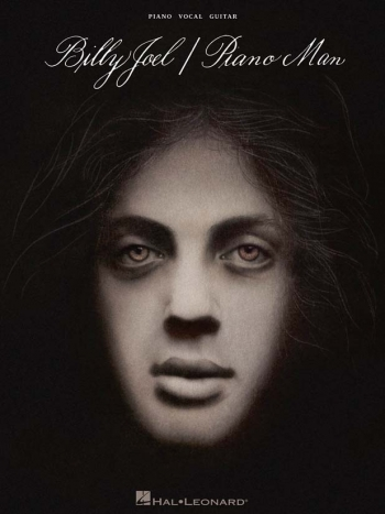 Billy Joel: Piano Man: Piano Vocal And Guitar