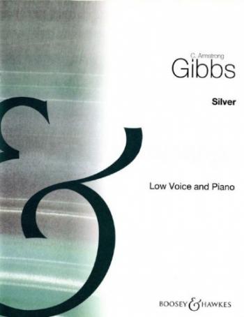 Silver: E Minor: Vocal: Solo Song