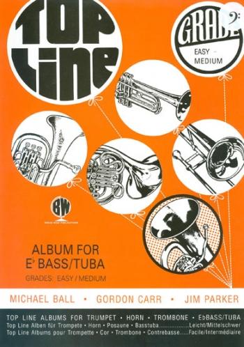 Top Line: Tuba Bass Clef