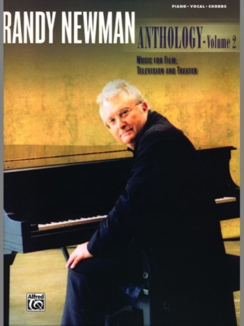 Randy Newman: Anthology: Vol 2: Piano Vocal Guitar