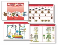 Music Works: 4: Extending Musical Elements: Key Stage 3