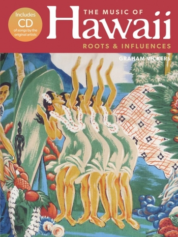 The Music Of Hawaii: Roots And Influences: Ukulele Or Guitar