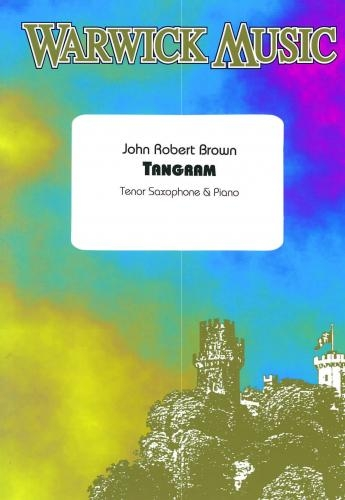 Tangram: Tenor Saxophone & Piano