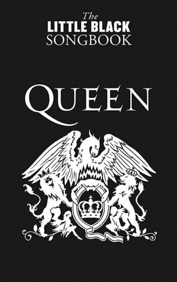 Little Black Songbook: Queen: Lyrics & Chords