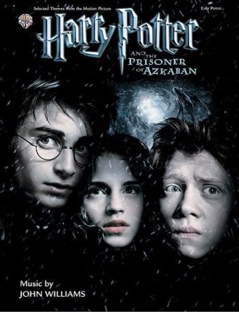 Harry Potter And The Prisoner Of Azkaban: Easy Piano
