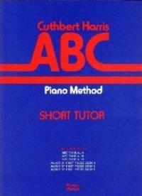 Abc Short Piano Method
