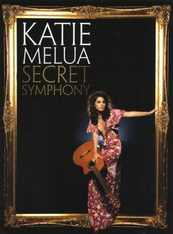 Katie Melua: Secret Symphony: Piano Vocal Guitar