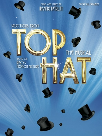 Irving Berlin: Selections From Top Hat