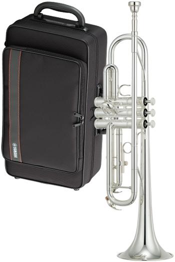 Yamaha YTR-3335S Trumpet