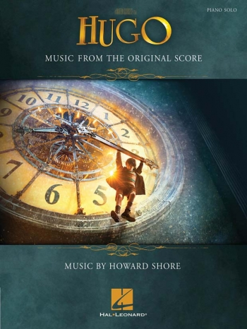 Hugo: Music From The Original Score