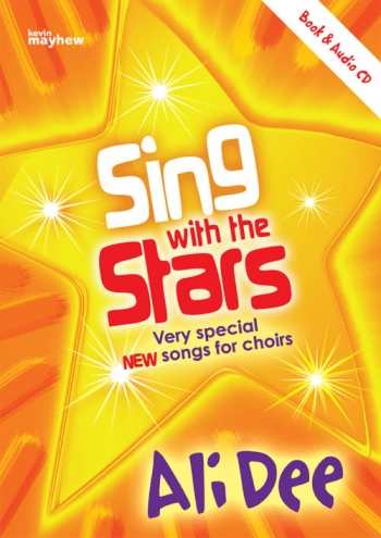 Sing With The Stars: Book And Cd