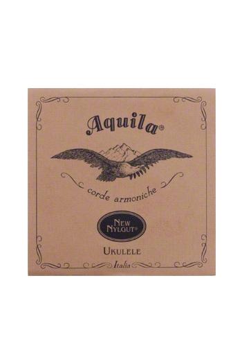 Aquila Nylgut Regular Baritone Ukulele Strings