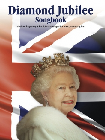 Diamond Jubilee Songbook Piano Voice & Guitar