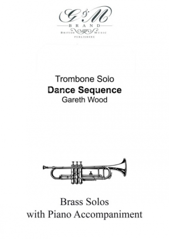 Dance Sequence: Trombone Treble Clef