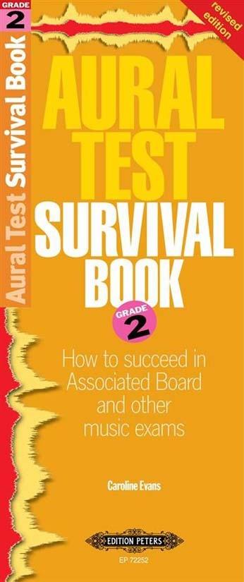 Aural Test Survival Guide: Grade 2 Revised