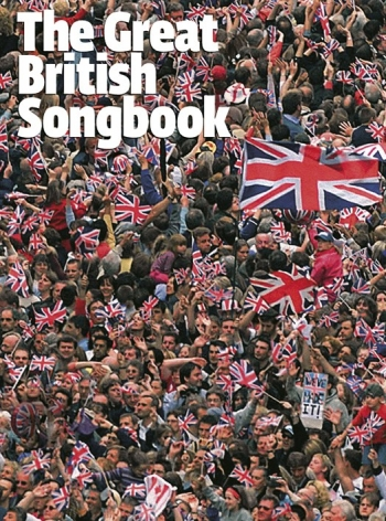 The Great British Songbook: Diamond Jubilee Edition