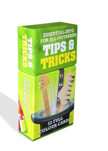 Tips & Tricks: 52 Full Colour Cards