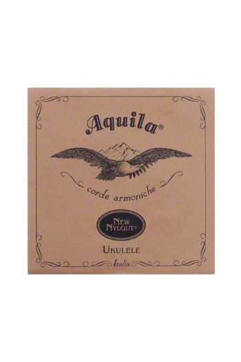 Aquila Nylgut Regular Soprano Ukulele Strings