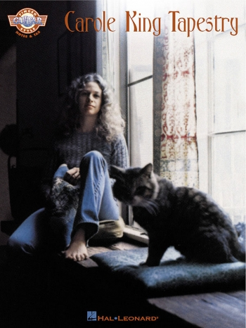 Carole King: Tapestry:  Finger Guitar Style: Notes & Tab