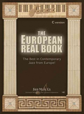 The European Real Book C Edition