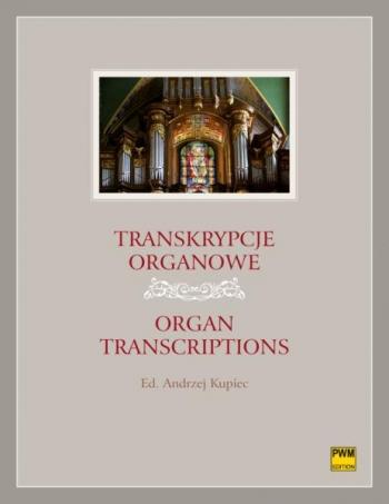 OrganTranscriptions