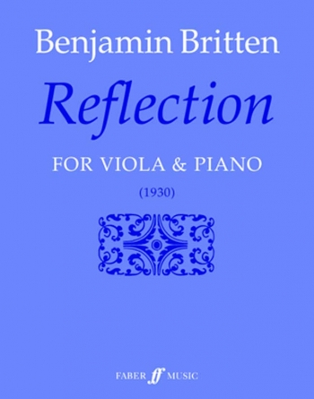 Reflection: Viola & Piano