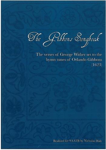 Songbook: Vocal SAATB