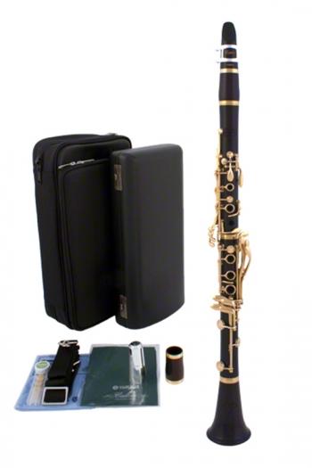 Yamaha YCL-CSGIII-H Custom Clarinet
