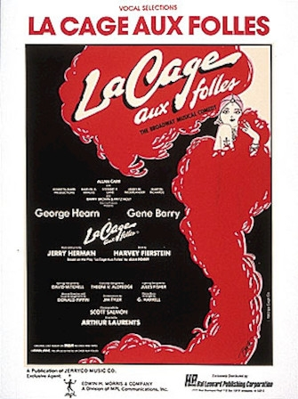 La Cage Aux Folles: Vocal Selections