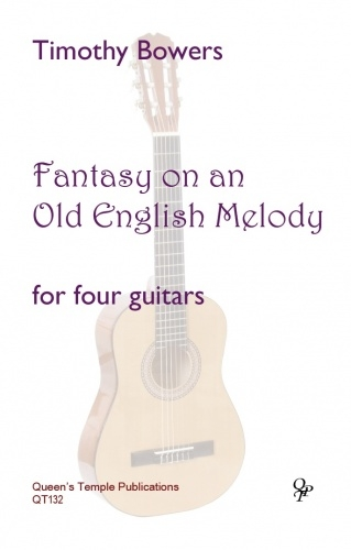 Fantasy On An Old English Melody
