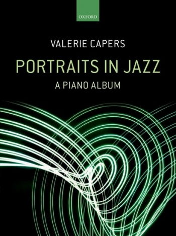 Portraits In Jazz: Piano