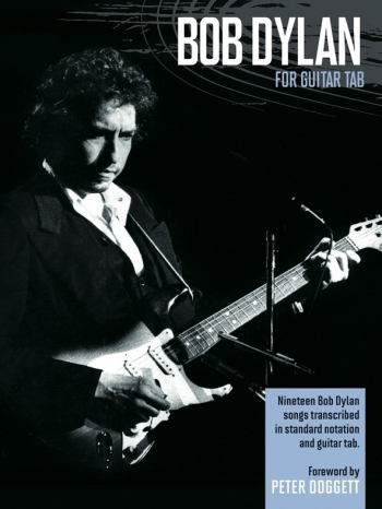 Bob Dylan: Guitar Tab Collection