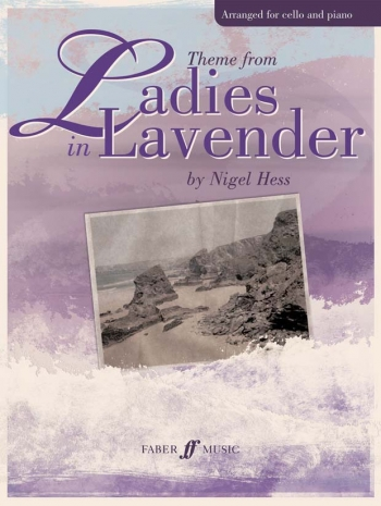 Ladies In Lavender: Cello & Piano(Faber)