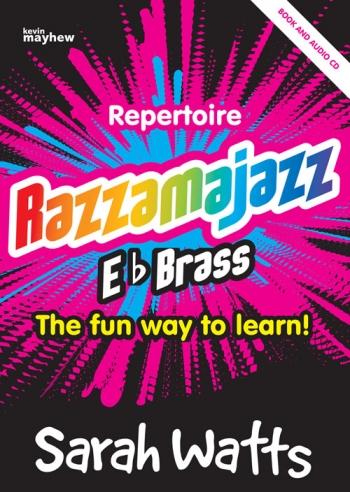Razzamajazz: Repertoire: Eb Brass  Bk&cd