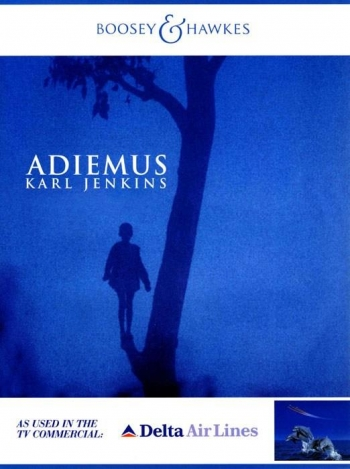 Adiemus: Songs Of Sanctuary: Easy Piano