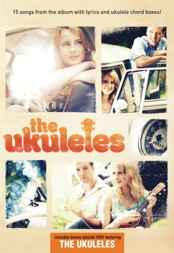 The Ukuleles: Sheet Music & DVD
