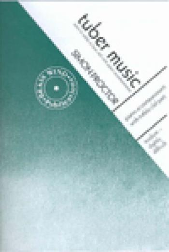 Tuber Music: Tuba And Piano: Bass Clef
