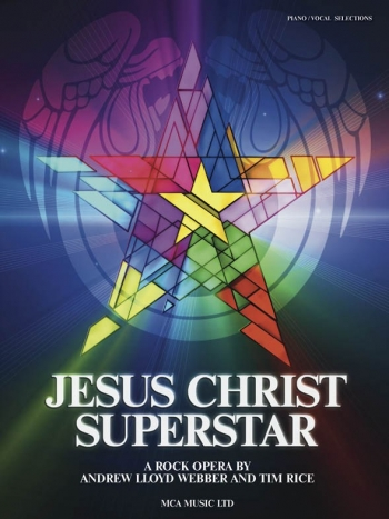 Jesus Christ Superstar: Piano Vocal Guitar: Musical: Vocal Selections