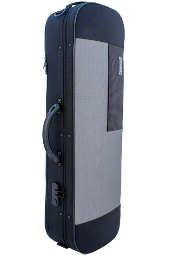 Bam Stylus 5001S Black Violin Case