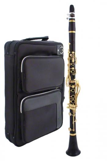 Yamaha YCL-CSGAIIIH Custom A Clarinet