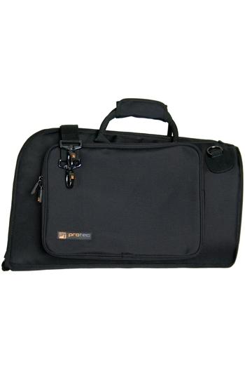 Protech C244 Deluxe Flugel Horn Gig Bag