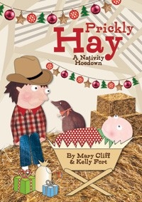 Prickly Hay Vocal: Ages: 4-8 Bk&cd