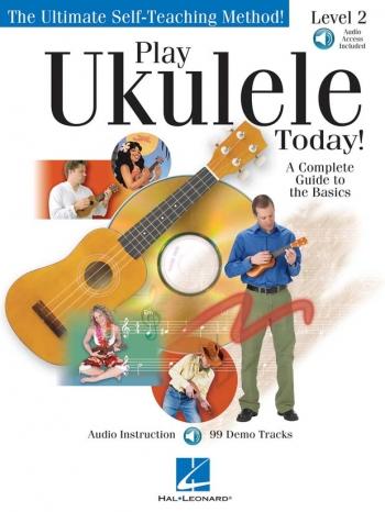 Ukulele Magic Tutor Book 1 Teacher/'s Edition Book//CDROM Learn How To Play