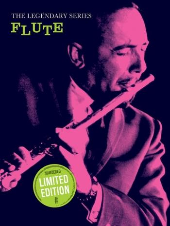 The Legendary Series - Flute